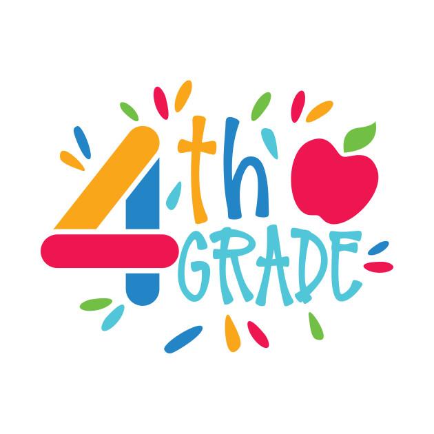 4th Grade – St. Cletus School
